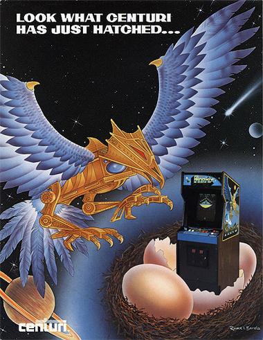Phoenix_arcade_flyer